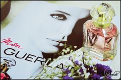 Mon Guerlain ~ 1 (Orphen 5) Tags: monguerlain angelinajolie angelinajoliemonguerlain perfume monguerlainperfume flower tumblr