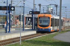 DSC_0110 (xrispixels) Tags: vrn rnv strasenbahn strassenbahn streetcar tram tramway oeg linie 5