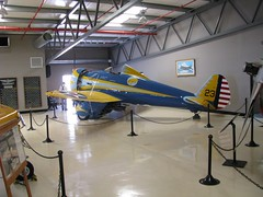 "Boeing P-26 18 • <a style=""font-size:0.8em;"" href=""http://www.flickr.com/photos/81723459@N04/32805358253/"" target=""_blank"">View on Flickr</a>"
