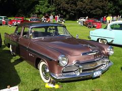 1956 DeSoto Firedome 4dr Sedan (JCarnutz) Tags: 1956 desoto firedome orphancarshow ypsilanti riversidepark