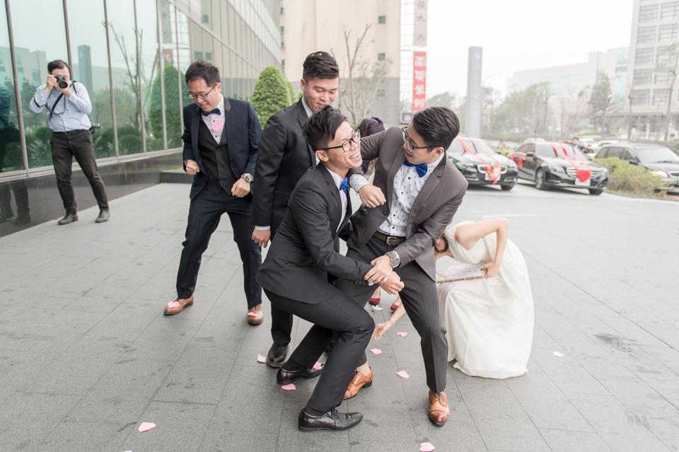 新竹婚攝 晶宴會館 婚禮紀錄 R & S 020