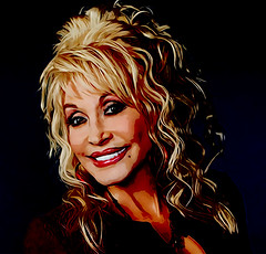 EDJ0802 FOTOMURAL HOGAR Dolly Parton (Galeria Zullian & Trompiz) Tags: dollyparon dolly parton countrymusic icon americanicon singer writer coatofmanycolors jolene iwillalwaysloveyou downfromdover travellingman todaddy mytennesseemountainhome touchyourwoman composer dollyparton tennessee nashville country music musician celebrity bridge freight portrait