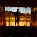 Self Portrait at Hoover Dam