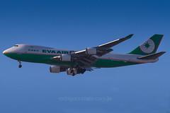 B-16482 (rcspotting) Tags: lax klax b16482 boeing 747400f eva air cargo