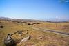 Road (zulkifaltin) Tags: türkiye kırşehir kaman manzara landscape road yol kırsal rural tepe