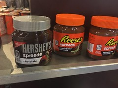 Hershey's Chocolate World (Like_the_Grand_Canyon) Tags: las vegas nevada candy sweet hersheys kisses chocolate world shop spread usa us america united states amerika spring 2017 vacation traveling