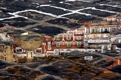 Positano... (modestino68) Tags: positano riflessi reflects acqua water case houses pioggia rain chrisbotti