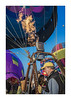 IMG_5514 (Carlos M.C.) Tags: globos aroestaticos leon 2013 feria ballon flamas fuego canastilla mexico festival colores ventilador quemador mimbre amarillo de