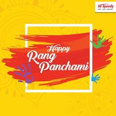 #RangPanchami2017 (SirSpeedyIndore) Tags: indianfestival rangpanchami