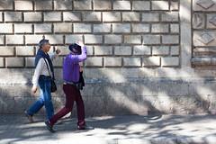 The Streets, Barcelona (Geraint Rowland Photography) Tags: thestreetsbygeraintrowland wwwgeraintrowlandcouk men walking fashion spanishfashion spanishmen catalan barcelona spain europe canon travelphotography travelinspain visitbarcelona architecture
