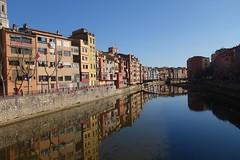 Girona (moscouvite) Tags: heleneantonuk espagne catalogne voyage sonydscrx100m2 architecture lhistoire