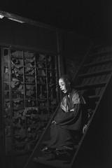 Toshimaen033 (Kosei.S) Tags: nikon d800 asia japanese japan tokyo amusement park horror house ride mystery zone dark ghost toshimaen