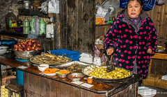 2016 - China - Yangtze River - Tribe of the Three Gorges - 20 of 23