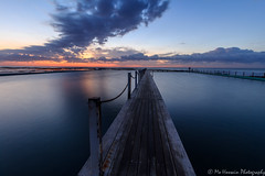 Narrabeen tidal pool (mohammad.hossain@y7mail.com) Tags: narrabeen tidal pool sydney water sea ocean