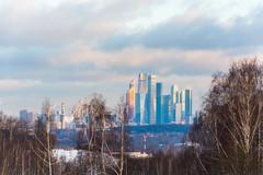 DSC_8370 (sergeysemendyaev) Tags: 2016 russia moscow россия москва сити москвасити небоскребы крылатское moscowcity skyscrapers krylatskoye