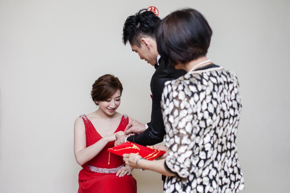 婚禮紀實-27