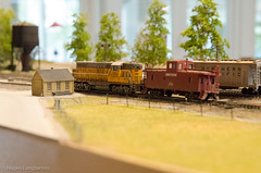 N7K_9046 (HagenL) Tags: fremo american nscale modelrailroad modular modularmeet modelling modules 1160 160th scale