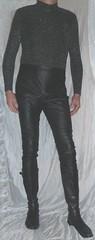 00073 (bibi anne) Tags: highheels high heel boots tall crossdresser leotard pantyhose cd tv transvestite tranny tgirl swimsuit nylon transdgender cfm sandals skirt xdresser trans transgender tg black overknee crotch leather wetlook dress skintight skinny tight lycra spandex heels granny shoes shiny milf pvc