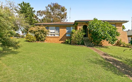 1 Silverdale Parade, Jewells NSW