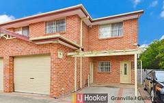 7/26-30 Elizabeth Street, Granville NSW