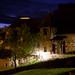 La maison de rêves, de nuit - Sarlat La Cadenas