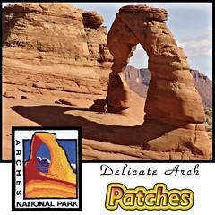 Patches 1 (Starkrusher) Tags: delicatearch livingdesertstatepark whitesandsnationalmonument hovenweepnationalmonument patches