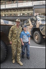 Benjamin wants to join ARMY-1= (Sheba_Also 11.8 Millon Views) Tags: benjamin wants join army