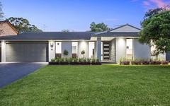 18 Mawarra Crescent, Kellyville NSW