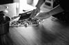 37260016 (Herbert AgBr) Tags: om1 omgzuikoautos50mmf14 kodakeastmandoublex5222bwnegfilm pancake springonion