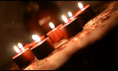 Candle (miss.abr) Tags: candle dark light photography canon d550 d600 red dreaming تصويري تصوير كانون شمع شموع