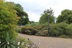 Hyde Park. Londres (Reino Unido)