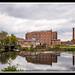 Derwent Mills