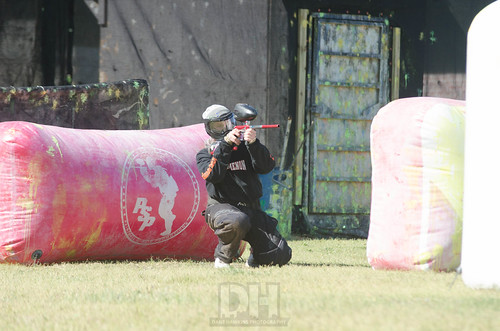 Paintball Phenomenon ATL 265