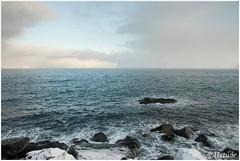 Myrland (HP023842) (Hetwie) Tags: lofoten landschap bergen norway noorwegen sea natuur snow sneeuw mountains nature zonsondergangsea zee ice landscape water visitlofoten winter myrland nordland