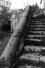 Nobody, stairs