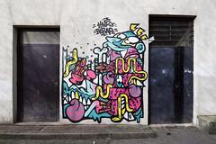 HNRX  •  Bebar (HBA_JIJO) Tags: streetart urban vitry vitrysurseine art france artist hbajijo wall mur painting peinture murale paris94 spray mural bebar urbain hnrx grafiti