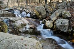 Riera de Passavets HDR (Hachimaki123) Tags: hdr paisaje landscape montseny parcnaturaldelmontseny water waterfall cascada agua río rio river rieradepassavets riera
