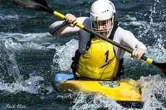 Canoa polo (Pablos55) Tags: canoa caschetto acqua remare canoe helmet water rowing