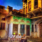 Colours of Rajasthan thumbnail