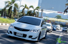 DSC_0968 (pattaya_7777) Tags: honda civicfd thailand rolling cars vtec mugenrr jsracing ing1 civictyper k20a