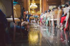 A bit bored... (Robbie Khan) Tags: 2017 addingtonpalace canon croydon hiren koweddings portrait portraitture robbikhan shah sigma sonal wedding weddingphotography