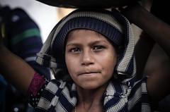 முகம் (Kals Pics) Tags: face portrait eyes cwc chennaiweekendclickers life people girl kid agra mehtabbagh nagladevjit travel uttarpradesh india rootsofindia roi smile expression turban nagladhimar kalspics