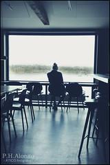 Un mundo interior (P.H.Alonso) Tags: wwwfacebookcomaticofotografos nikon estocolmo suecia fotografiska