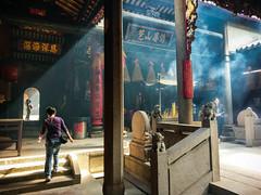 Lin Fung Temple, Macau