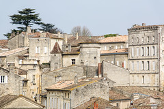 (Chris B70D) Tags: bordeaux france city break citybreak march spring summer hot sun architecture buildings cathedral church light shadow history town view atmosphere europe sky travel photo photography landscape urban old new water canon 70d raw landmark sight seeing relax avec ma belle et magnifique petite amie