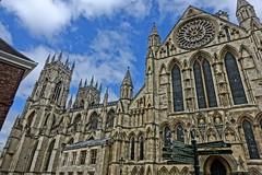 York Minster (mattgilmartin) Tags: yorkshire cathedral yorkminster
