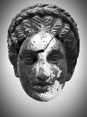 iPhone photo 16 - Lipari (Jacopo Pandolfini) Tags: artegreca greekart greekculture culturagreca ancientgreek italy italia sicily sicilia bw art arte blackandwhite biancoenero bn iphone6s