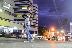 Blantyre Street Photos (MXKO!) Tags: street slow shutter malawi blantyre fashion victoria avenue africa homegrown lifestyle evening traffic photography