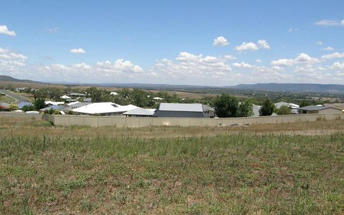 Lot 301, 1 Widden Close, Scone NSW 2337