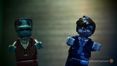 The Undead Ones (Mars Mann) Tags: legophotography lego zombie frankenstein undead minifigures creepy toyphotography marsmannphotography olympusem1 olympus apocalyps apocalypse scarey lowlight